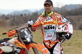 Antoine Méo 4 fois Champion du monde